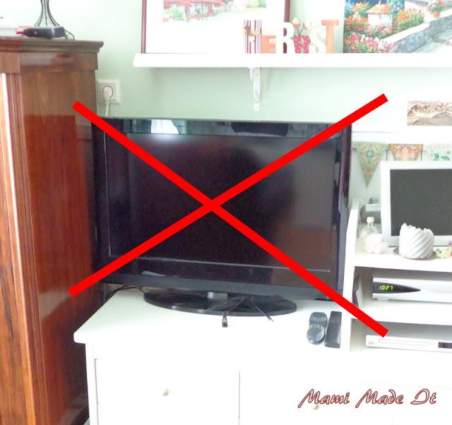 Experiment NO TV