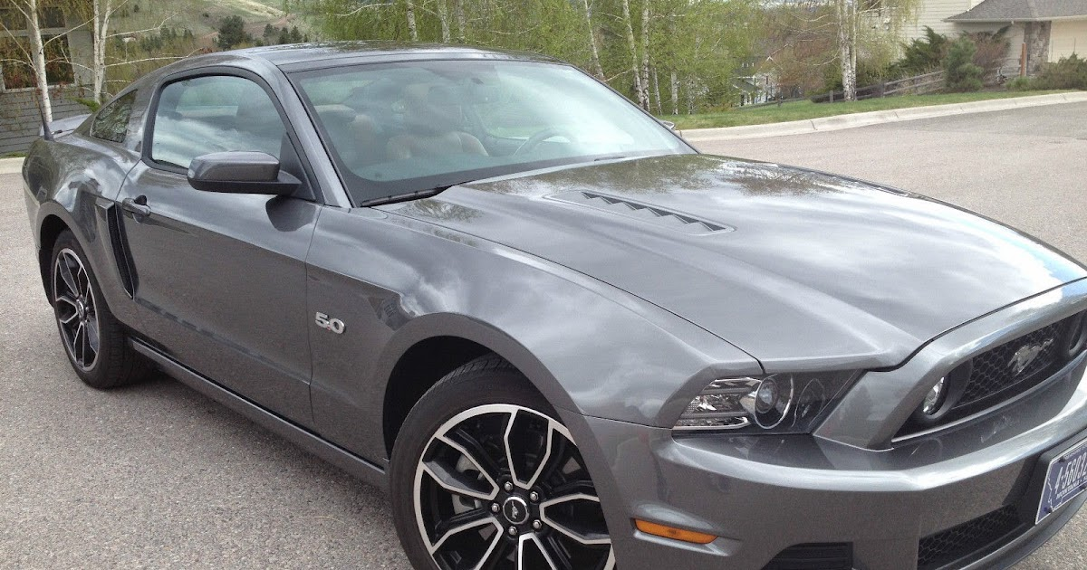 2013 Ford Mustang Gt Premium For Sale American Muscle Cars