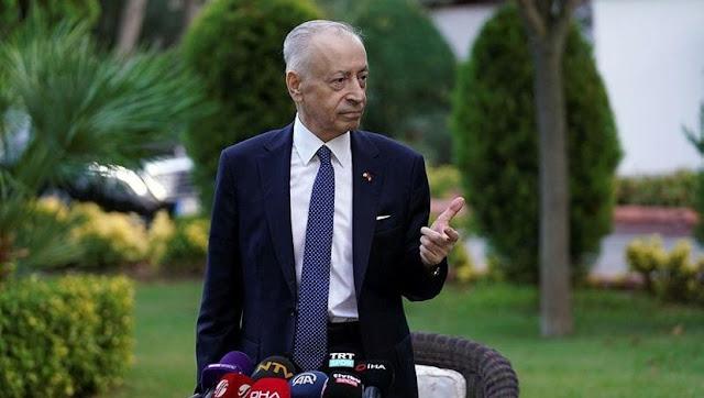 Mustafa Cengiz birlikten istifa etti!