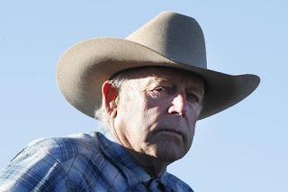 Hình cowboy già gân Bundy