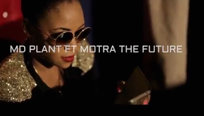 Video MD Plant ft Motra The Future -  Jiongeze