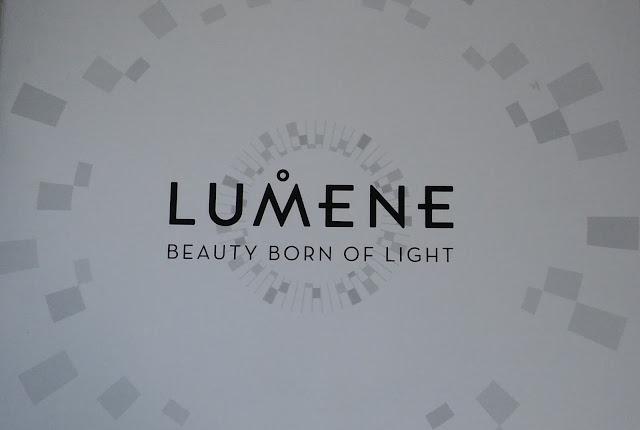 Pierwszy raz... z LUMENE || First time... with LUMENE