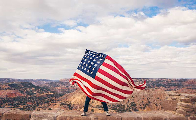 American tourism