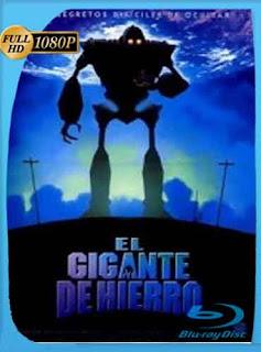 El Gigante de Acero 1999 HD [1080p] Latino [Mega] dizonHD