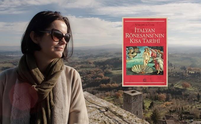 Virginia Cox'un Kaleminden İtalyan Rönesansı'nın Kısa Tarihi