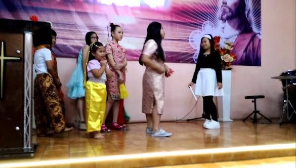 Kumpulan Naskah Drama Natal Sekolah Minggu