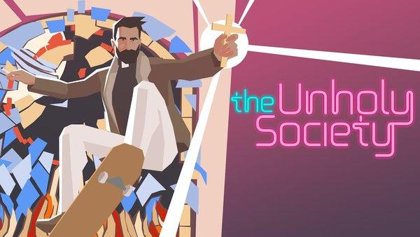 the-unholy-society