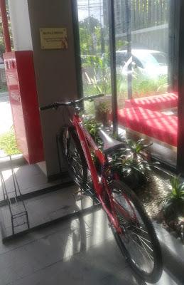 Ha Ka Hotel Semarang