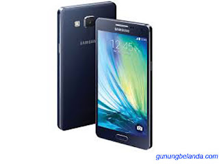 Download Firmware Samsung Galaxy A3 SM-A300F