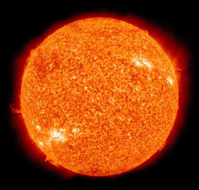 40 amazing Information About The Sun