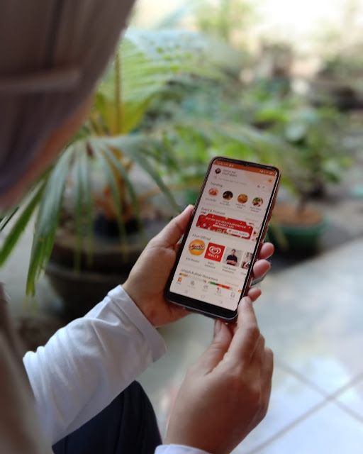 review aplikasi Yummy App