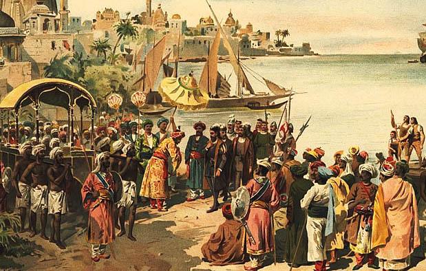 Makalah Sejarah Masuknya Islam Ke Nusantara Ayo Kuliah