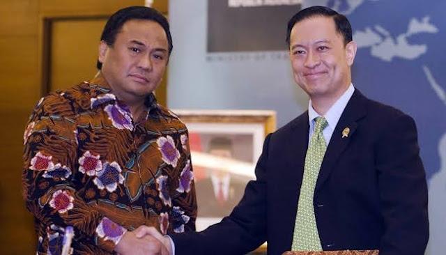 Dengan Berat Hati, Thomas Lembong Prediksi 2021 Akan Lebih Berat untuk Indonesia