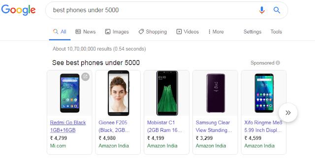 Google पैसा कैसे कमाता है? Google Business Model