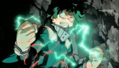 my hero academia all for one