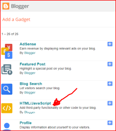 Make money blogging. How to find the HTML/Javascript of your blog. where to place your adsense code on blogger head tag
