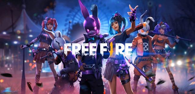 5 Update Fitur Terbaru Advance Server Free Fire Desember