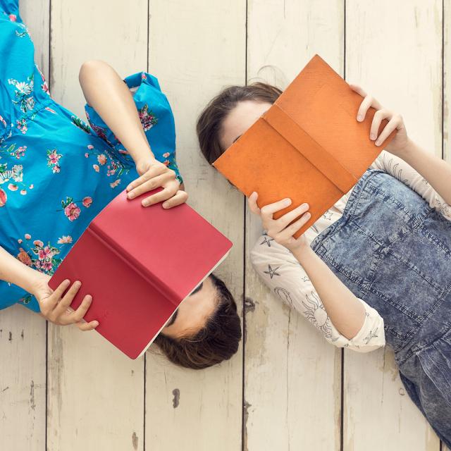 tips agar rajin baca buku