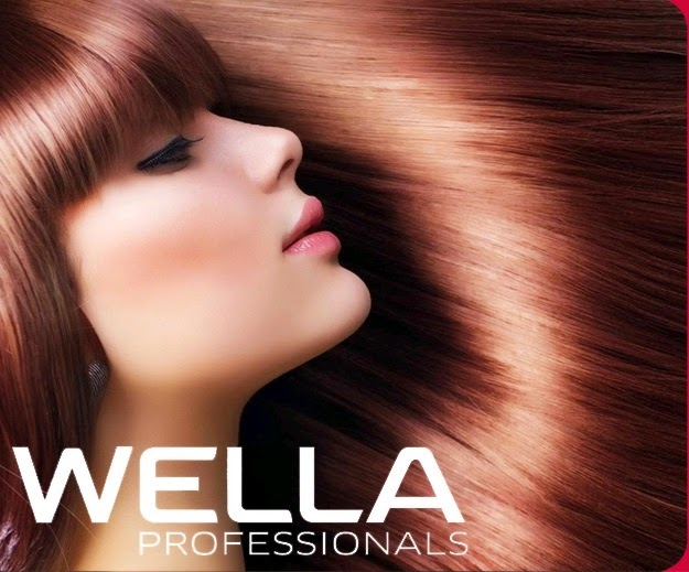 Exclusive Chance to Meet Team Wella -  Contest Time!!!!