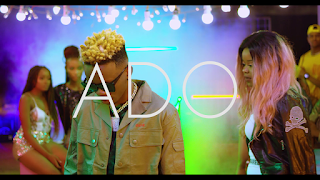 (New VIDEO) | Wini Ft Marioo - Ado | Mp4 Download (New Song)