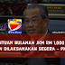 Bantuan Jabatan Kebajikan Masyarakat (JKM) RM 1,000 Akan Dilaksanakan Segera - PM