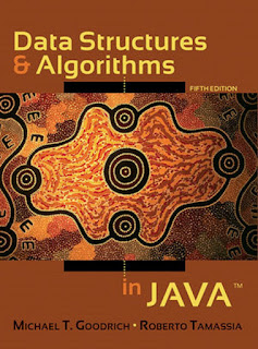 best book to learn data structure in Java