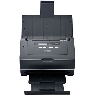 Epson WorkForce Pro GT-S55 Driver Download