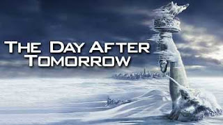 The Day After Tomorrow (2004) All Dual Audio Movie Download 500mb BDRip