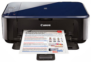 How to fix Error Code on Printer Canon MP287