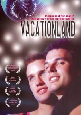Vacationland, film