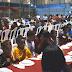 Fundação Terra realiza ceia de Natal para mais de 2.500 pessoas em Arcoverde