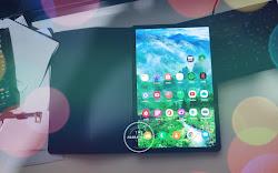 Beli Samsung Tab S5e Untuk Tengok Youtube dan Movie Je