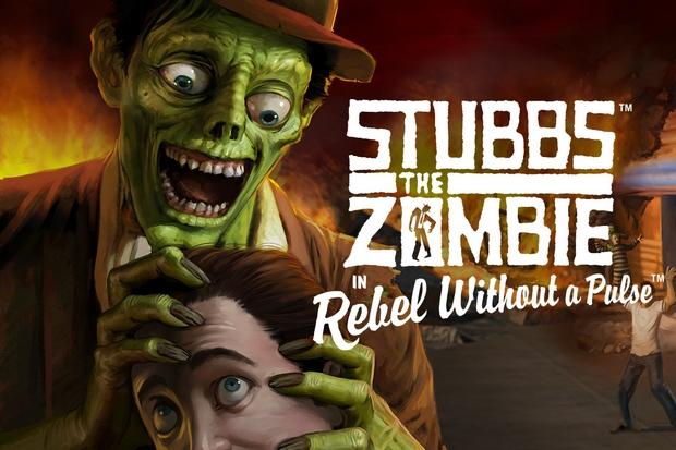Stubbs the Zombie in Rebel Without a Pulse e pacote de Paladins estão gratuitos na Epic Games Store