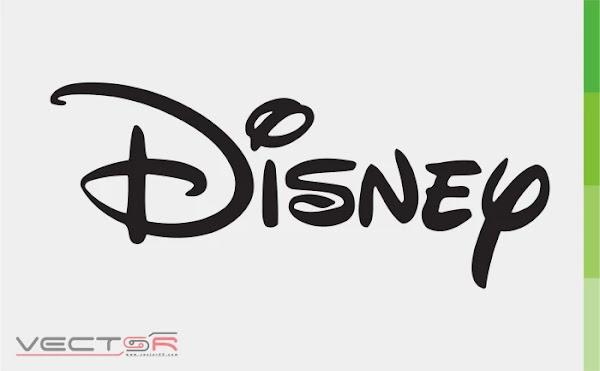 Disney Logo - Download Vector File CDR (CorelDraw)