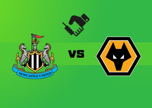 Newcastle United vs Wolverhampton Resumen Y Goles