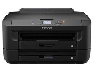 Epson WorkForce WF-7111 driver