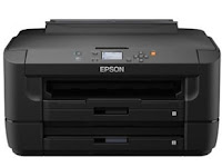 Download  Epson WorkForce WF-7111 Driver Printer