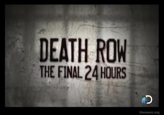 O Corredor da Morte – PDTV AVI Dublado