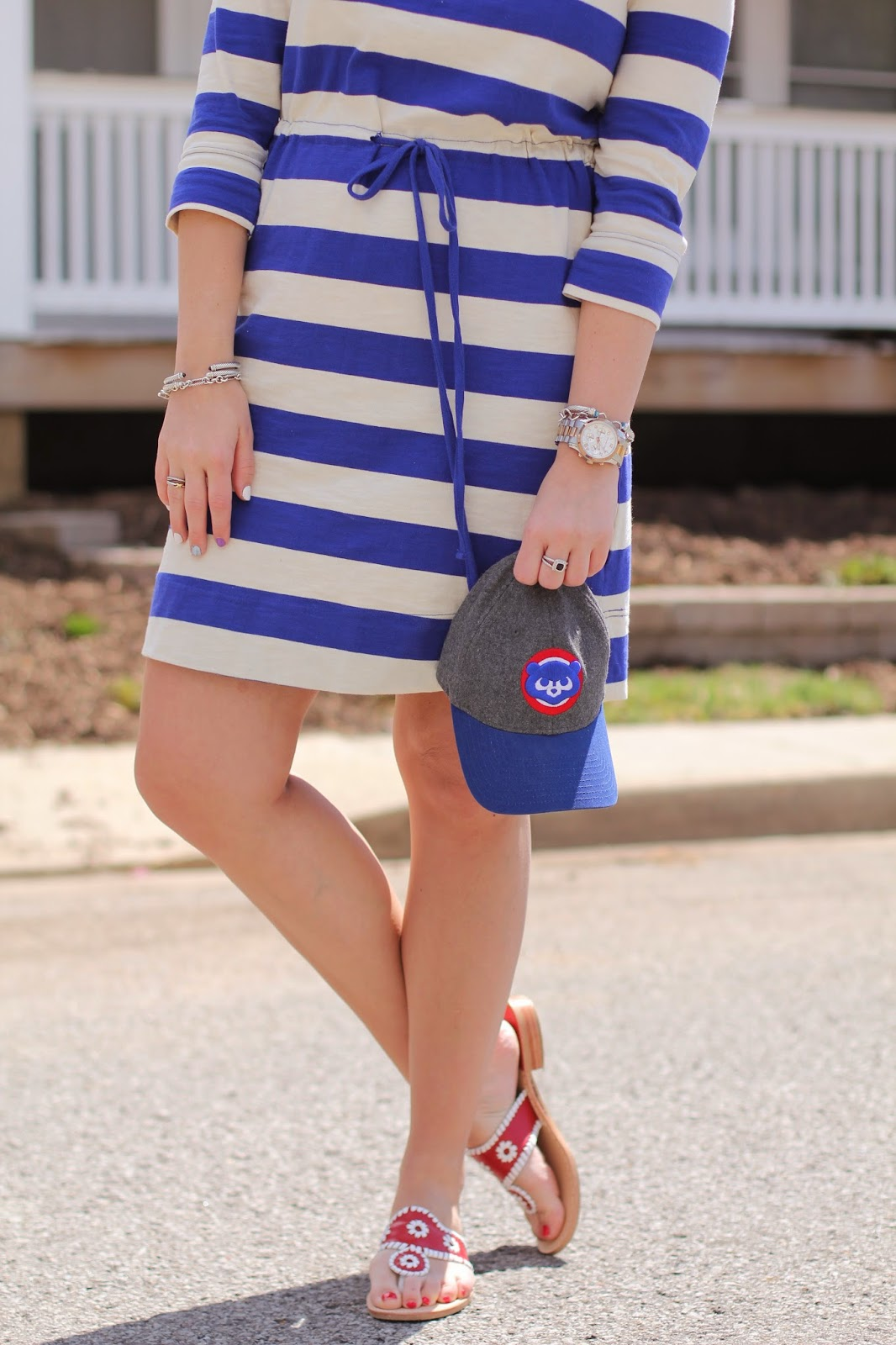 what to wear to wrigley field, what to wear to cubs
