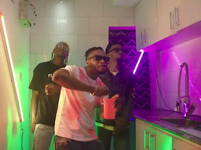 DOWNLOAD VIDEO: Director SNYBES ft. Idowest x Mayzee - ISLAND VIBEZ | @DirectorSnybes @official_mayzee @officialidowest