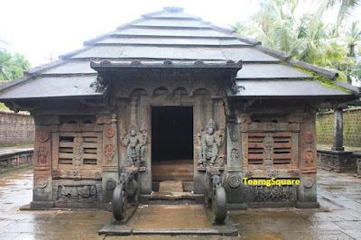 Sri Khetappayya Narayana Swamy Temple, Mudbhatkal