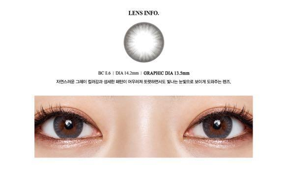 iEyeBeauty blog review, iEyeBeauty lens, iEyeBeauty review, Olens secriss ice grey review, Olens secriss blog review, Olens ice grey reviews, Olens grey lenses