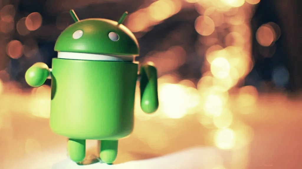 Huge Android 12 leak reveals more of its revamped design