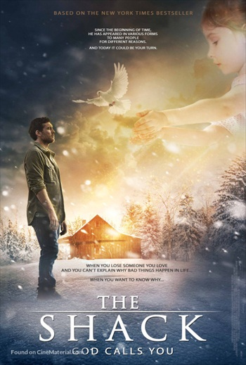 The Shack 2017 English 480p WEB-DL 350MB ESubs