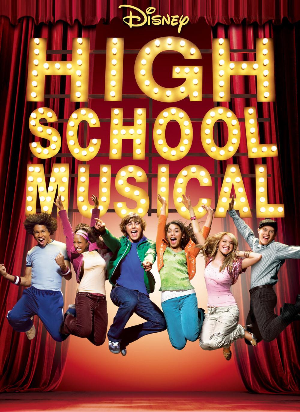High School Musical singalong