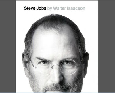 [Walter Isaacson] Steve Jobs Download English Book in PDF