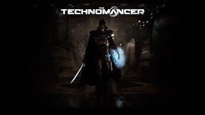 The Technomancer Game For PC