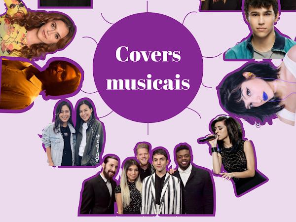 TOP 15: Covers musicais que você vai amar