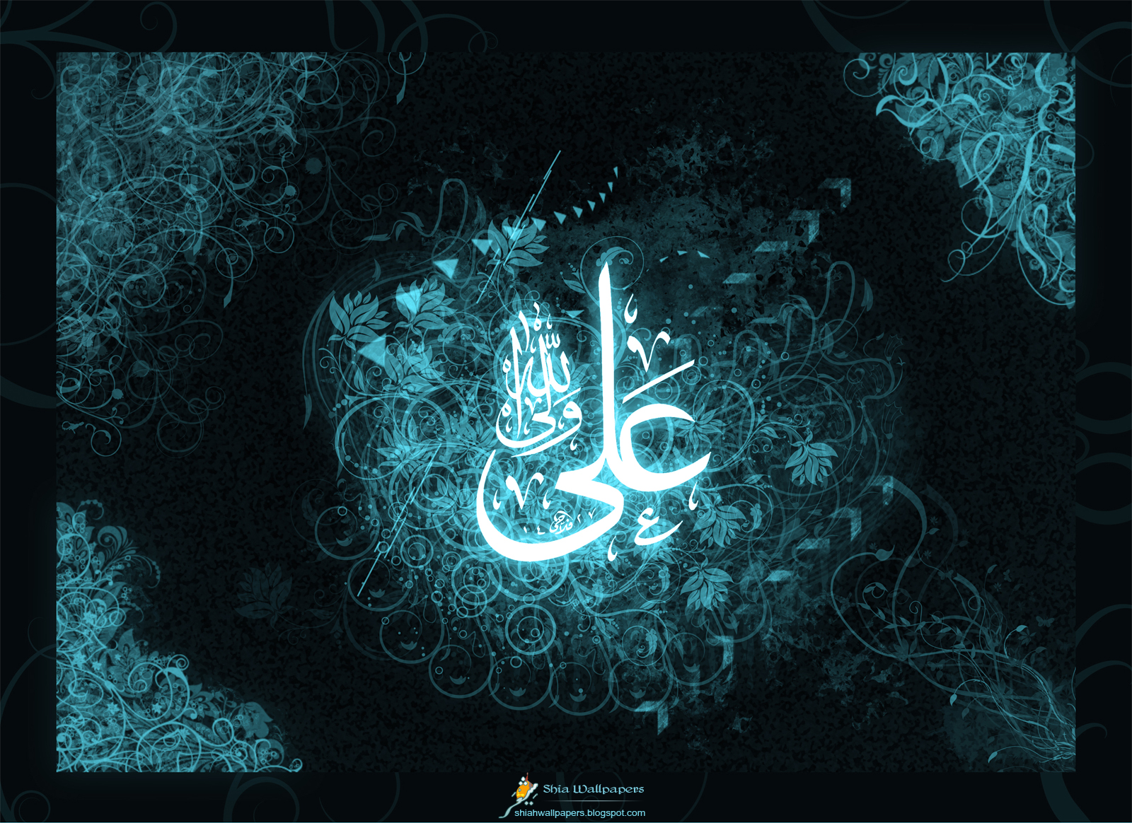 Islamic Pictures And Wallpapers Name Of Ali A S Wallpapers: Imam Ali
