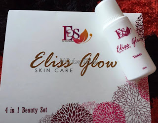 ELISS GLOW SKINCARE